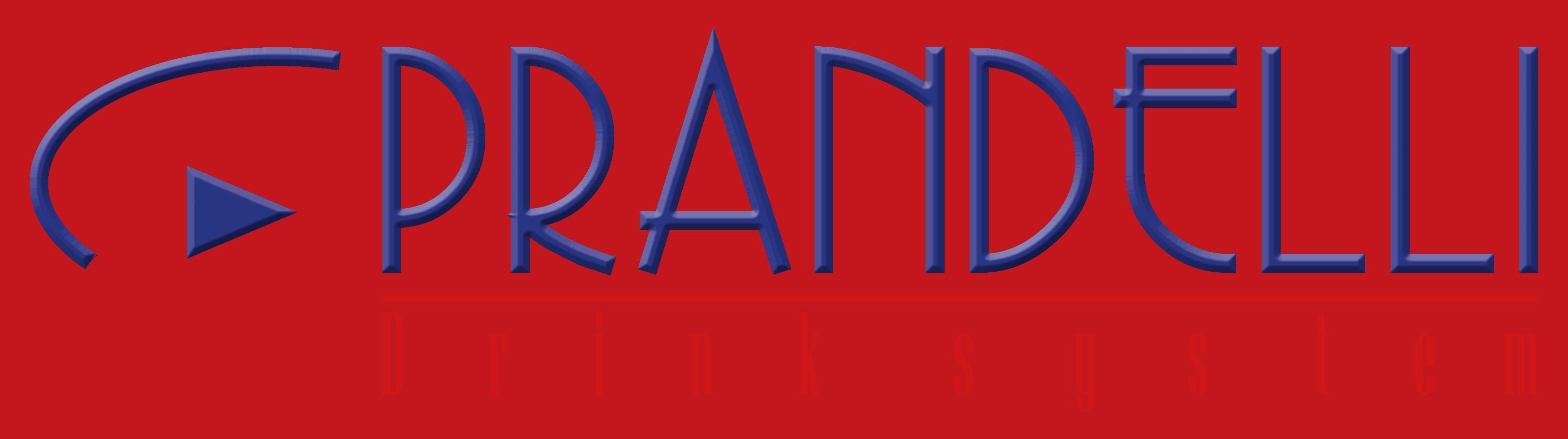 Prandelli – Drink System